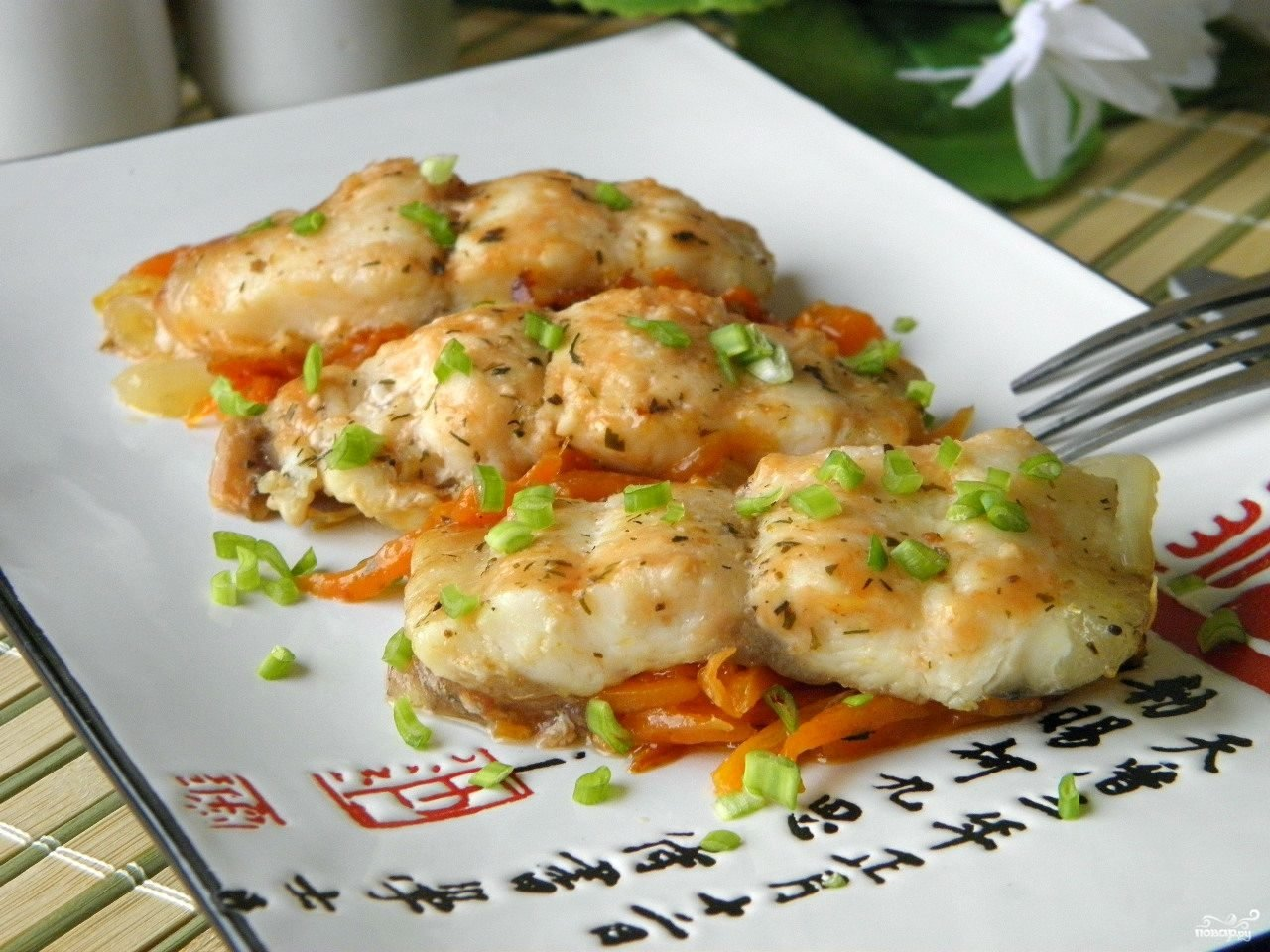 отдали лучшие рецепты из пангасиуса филе с фото комплект