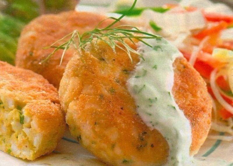 Картофельные Котлеты Диета 5. Диета «5 стол», меню на неделю с рецептами для домашнего приготовления