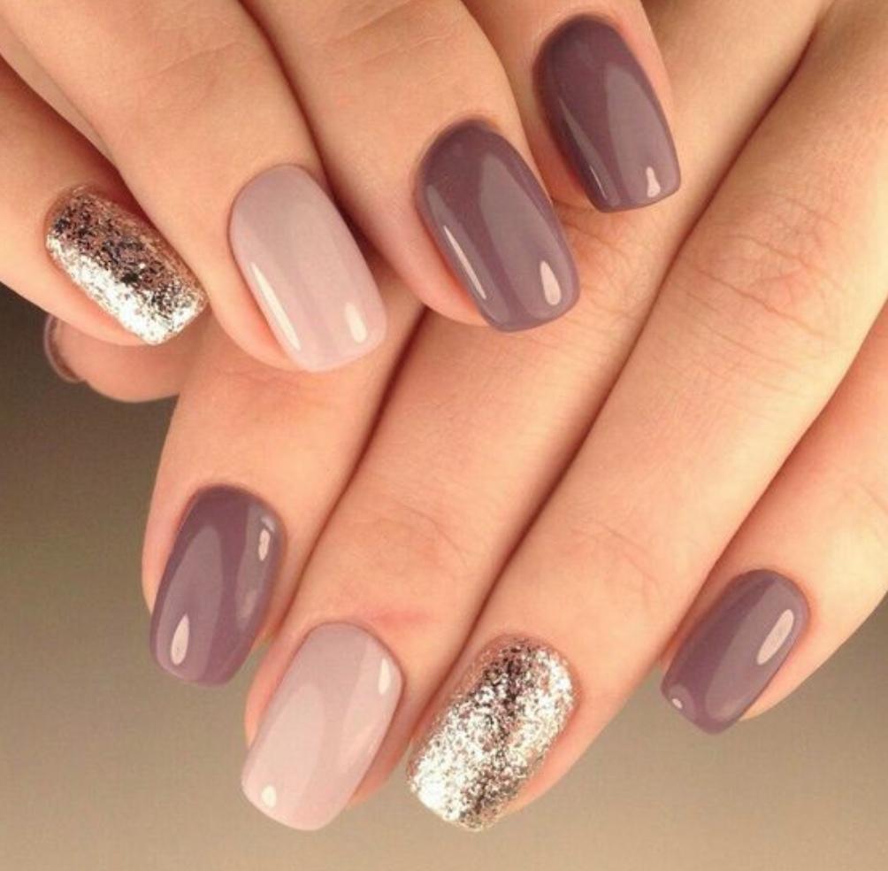 Фото красивых ногтей на руках гель лаком