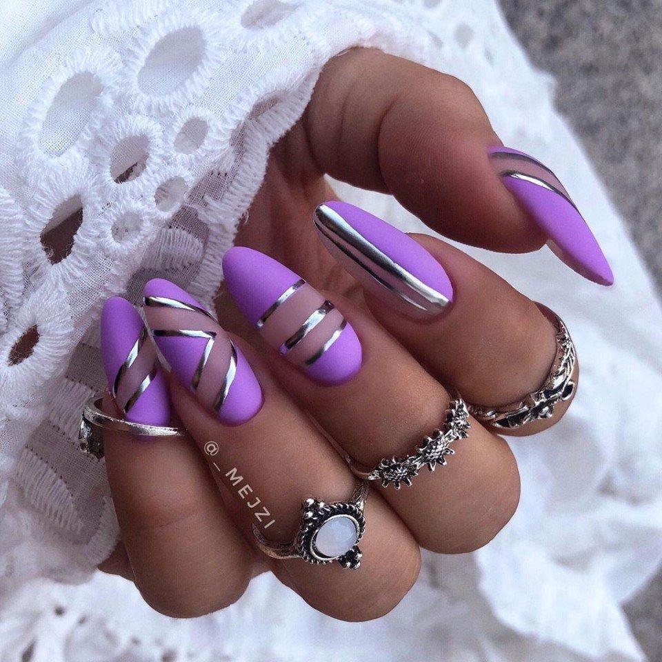 Красивые ногти фото 2020