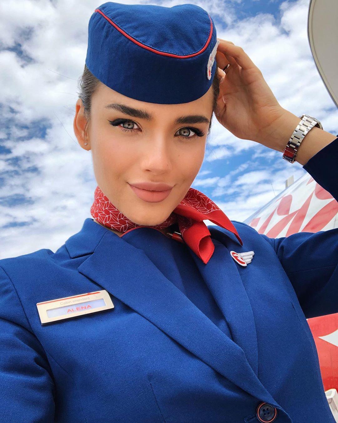 смотреть стюардессы фото
