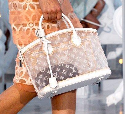 Интернет магазин прозрачных сумок