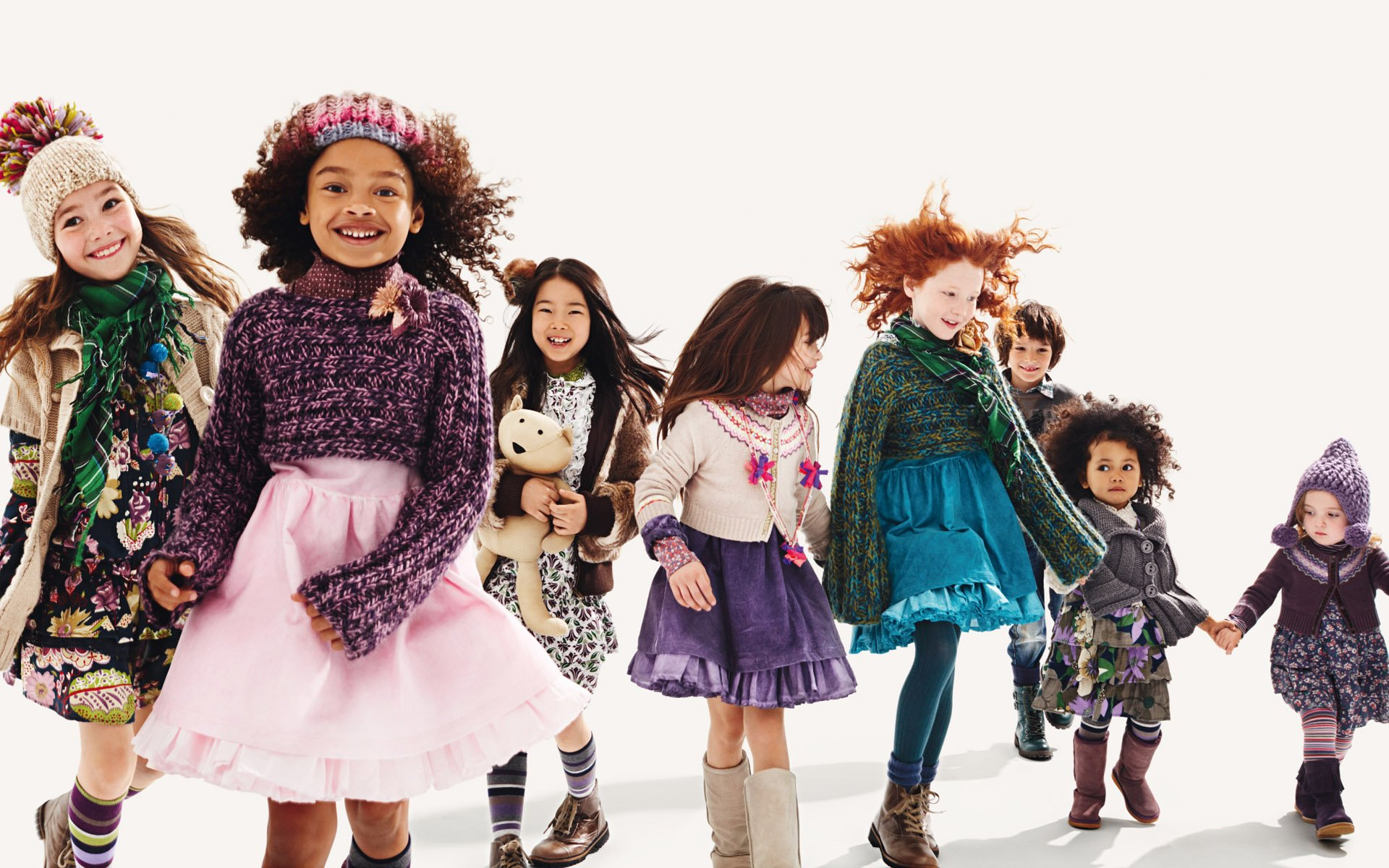 trends in the childrens fashion market Luxury products for kids market: global luxury products market for kids can be broadly the report provides in-depth analysis of parent market trends.