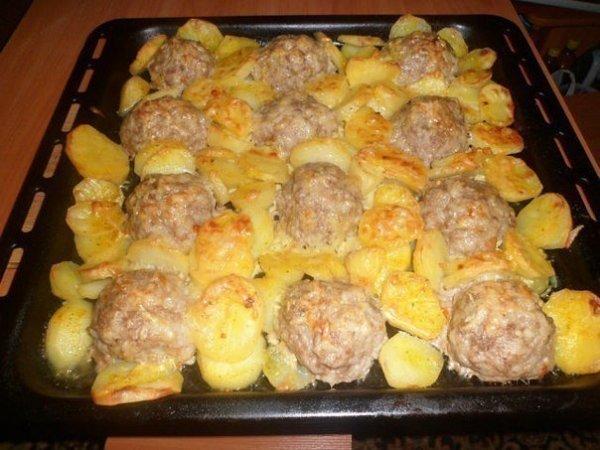 Рецепты блюд из телятины в духовке