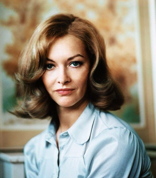 Барбара брыльска биография личная жизнь актрисы!