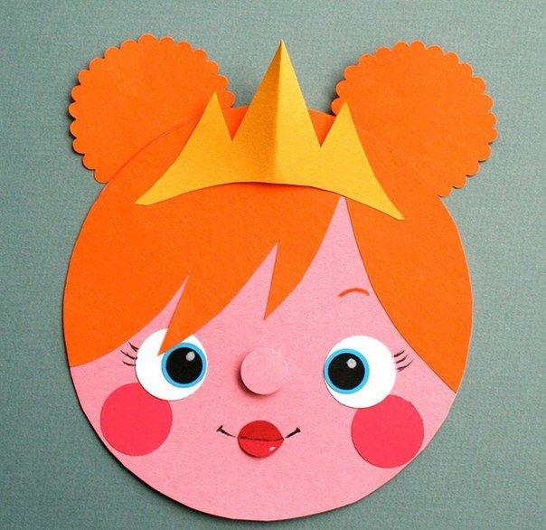 Открытки открытки, открытка сделать ребенку 4 года