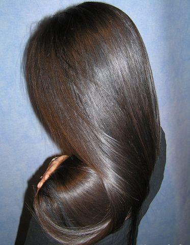 Маска для волос желток мед репейное масло лук