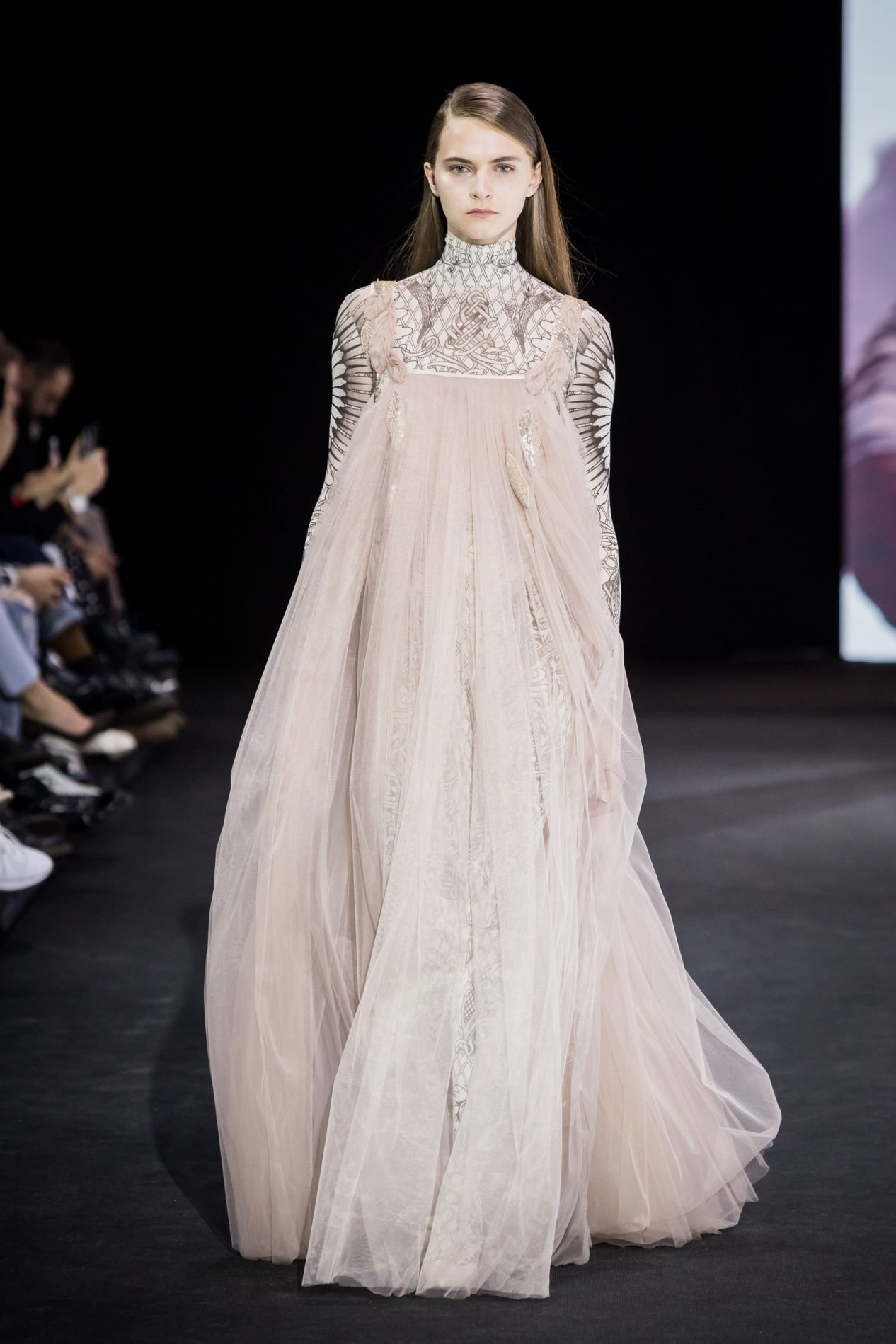 Faberlic Couture Fall-Winter 2019-2020.