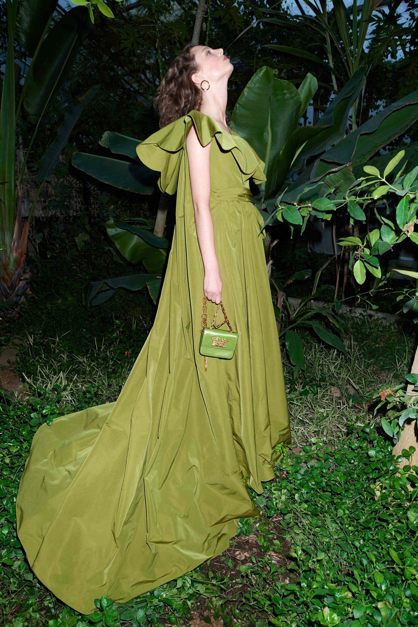 Valentino Resort Spring-Summer 2020.