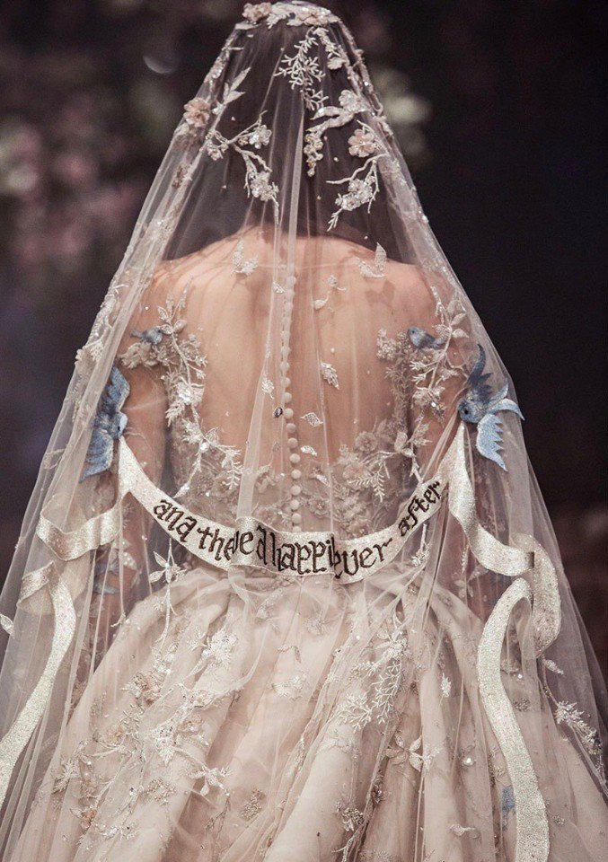 Paolo Sebastian 'Once Upon a Dream'.