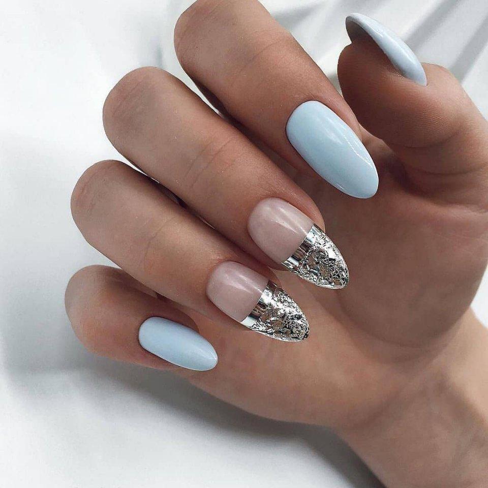 Дизайн ногтей вконтакте фото