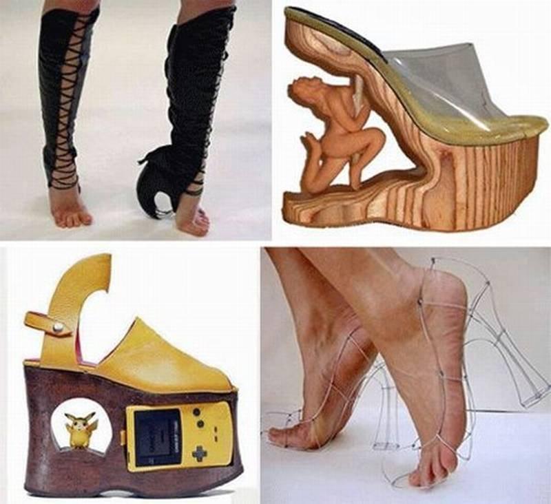 бетон смешные картинки с обувью дизайн быть