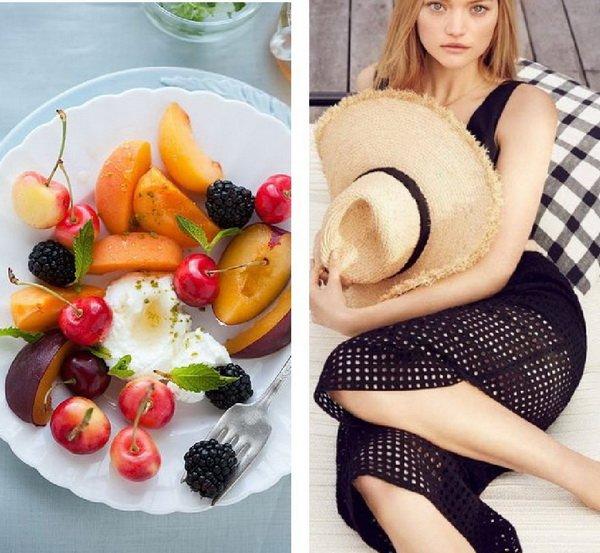 Фруктовая Диета Минусы. Какие виды фруктов можно есть на диете для похудения?