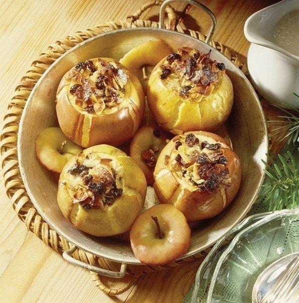 Диета печеное яблоко отзывы