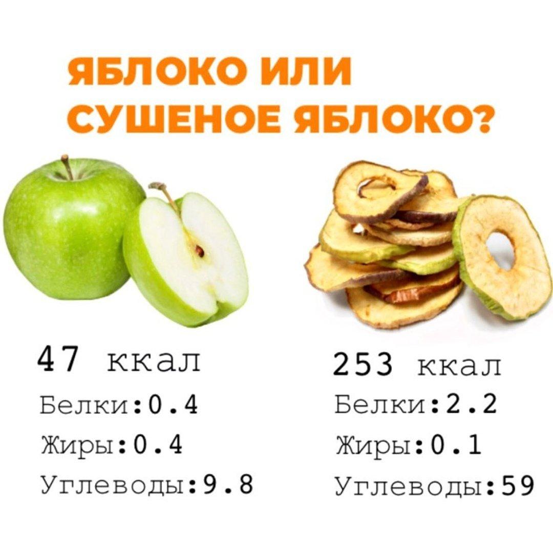 Диета На Сухих Яблоках.