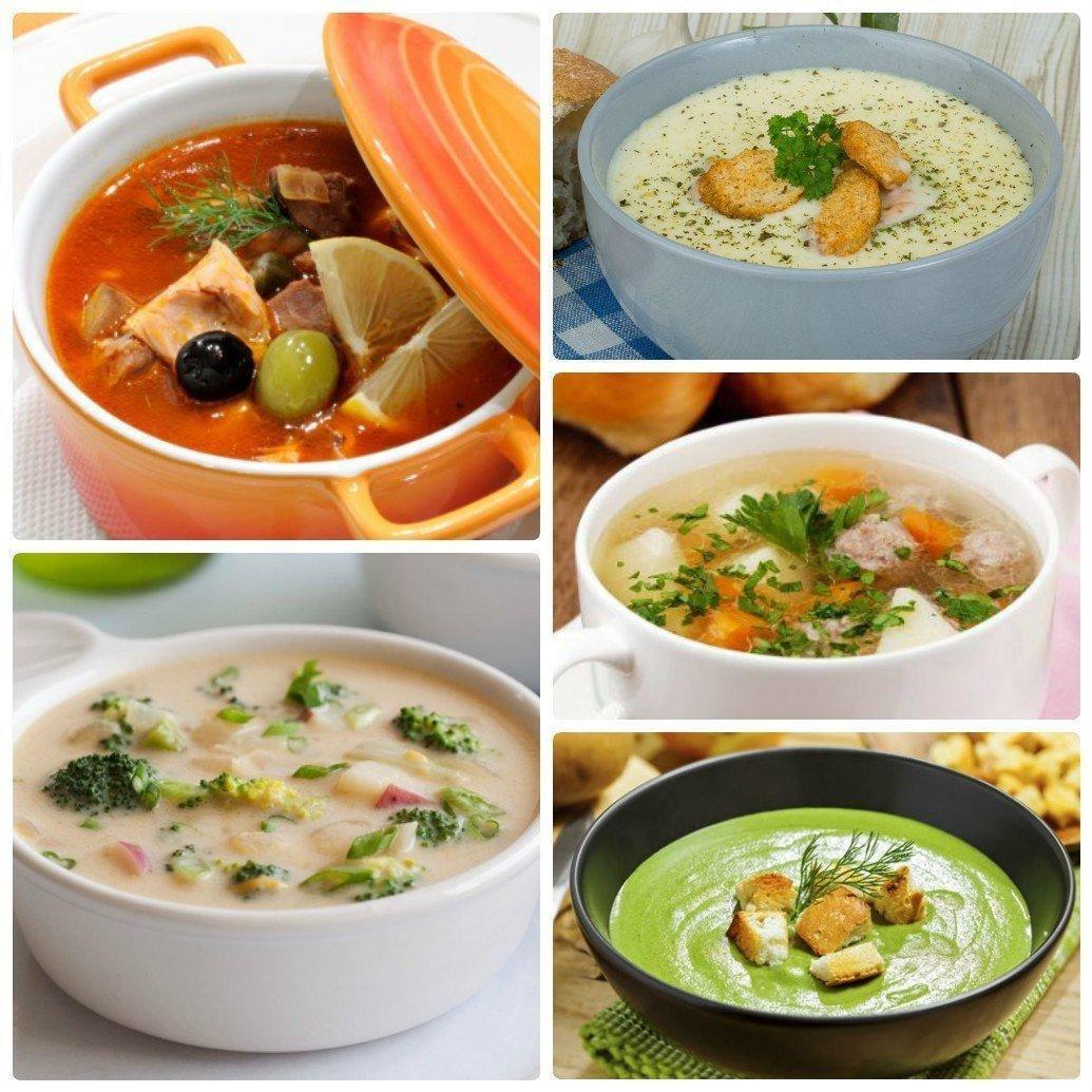 Сырный суп в кремлевской диете