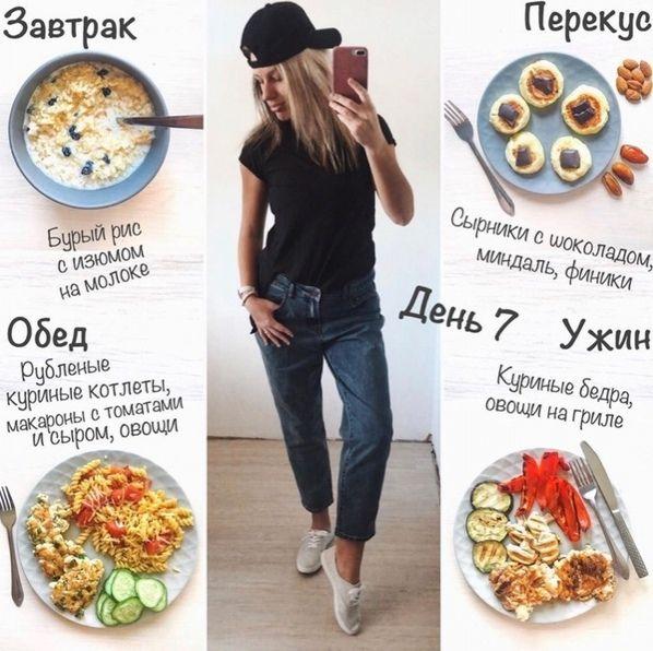 Рецепты Похудения В Омске.