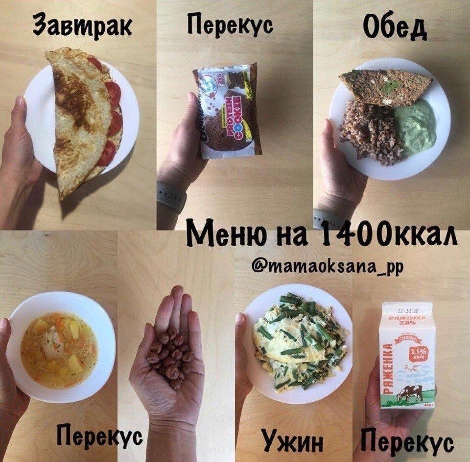 Занятие для похудения меню