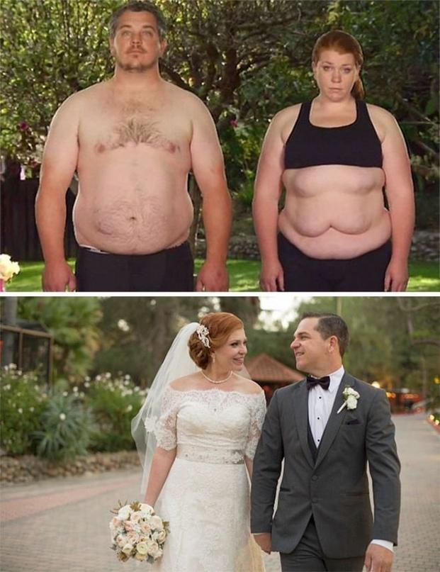 Самая Эффективное Похудение.