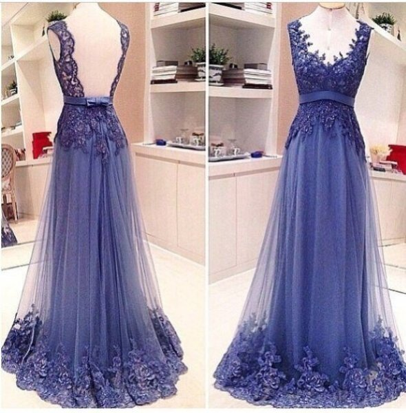 Безумно красивые платья