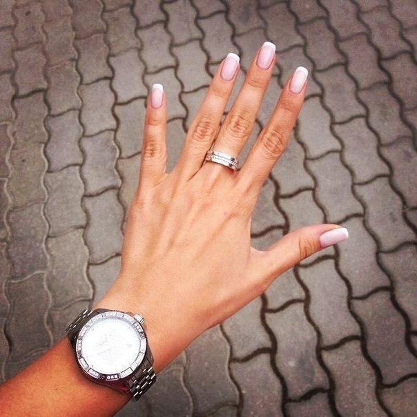 Фото ногтей в инстаграмм