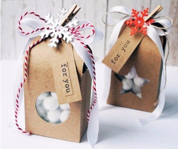 Подарочные упаковки своими руками на продажу 33