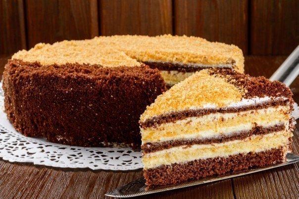 Вкусные торты в домашних условиях отзывы 971